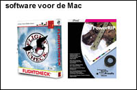 Software voor de Mac